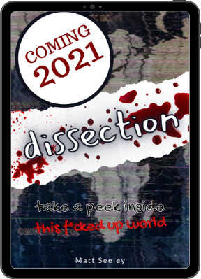 Dissection button